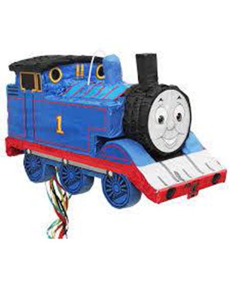 Thomas the Train 3-D Party Piñata