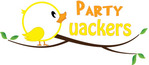 Party Quackers