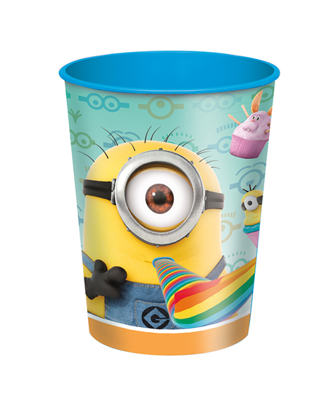 Despicable Me 2 Keepsake Favor Cup