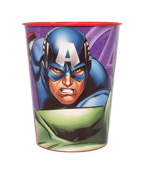 Avengers Keepsake Stadium Keepsake Favor Cup
