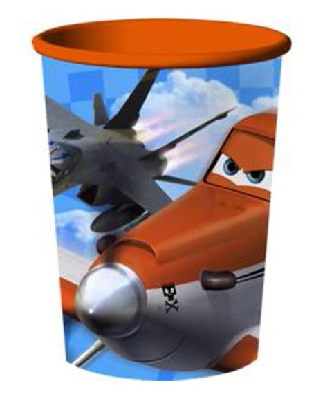 Planes Keepsake Favor Cup