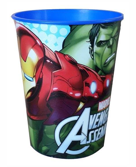 Avengers Assemble Keepsake Favor Cup