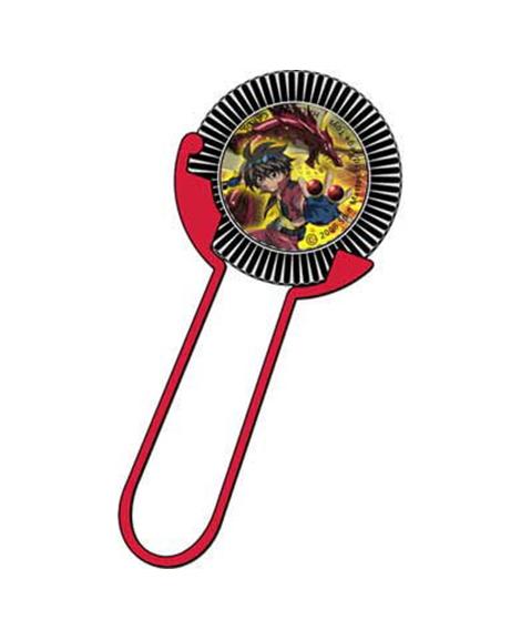 Bakugan Party Favor Disk Launchers