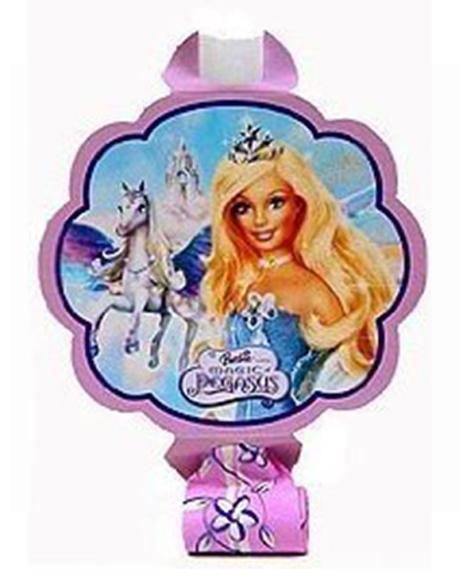 Barbie Pegasus Party Favor Blowouts