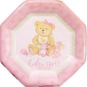 precious-bear-pink-lunch-plate-175