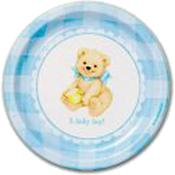 Sweet-bear-blue-lunch-plate-175