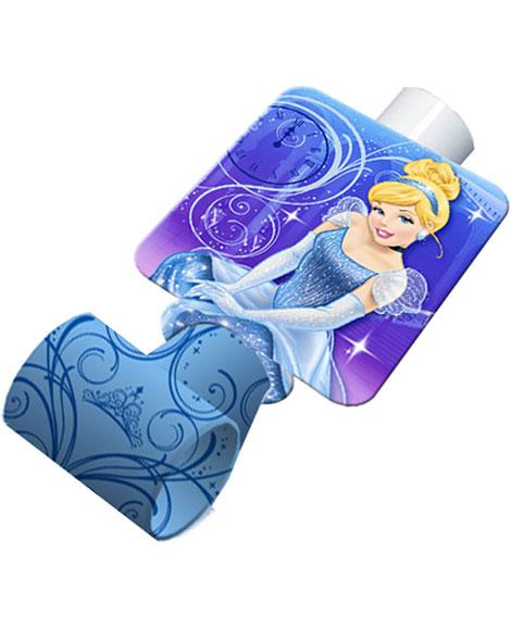 Cinderella Sparkle Party Favor Blowouts