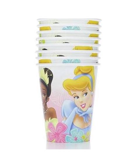 Disney Fanciful Princess 9 oz Paper Cups