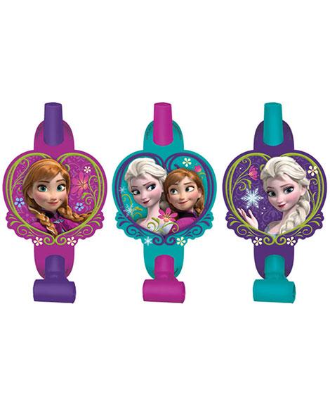 Disney Frozen Party Favor Blowouts