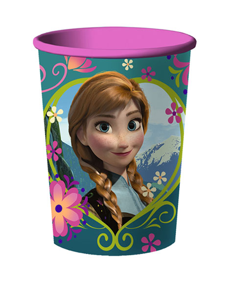 Disney Frozen Keepsake Favor Cup Hallmark
