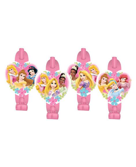 Disney Fanciful Princess Party Favor Blowouts
