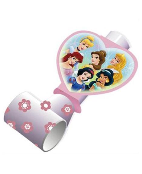 Disney Fairytale Friends Party Favor Blowouts