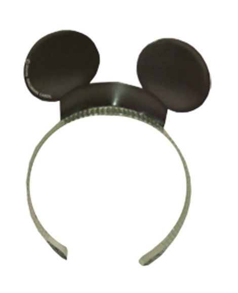 Mickey Clubhouse Party Favor Ear Headbands