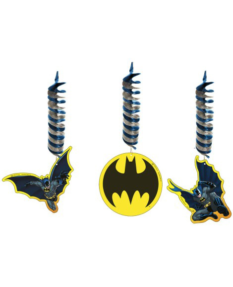 Batman Dark Knight Hanging Decorations