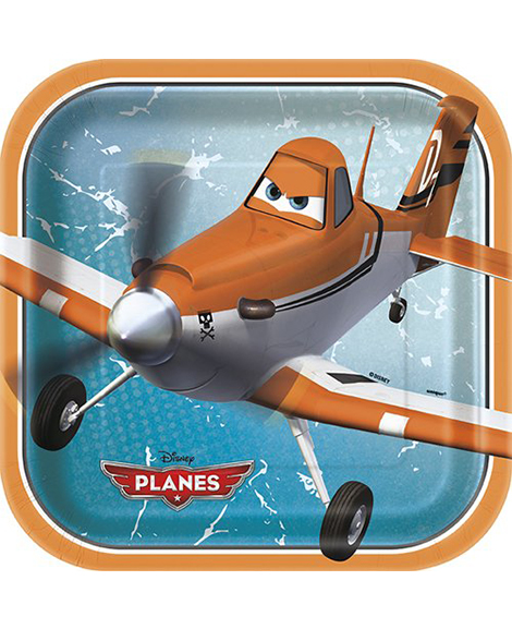 planes-lunch-plates