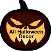 All-Halloween Decor