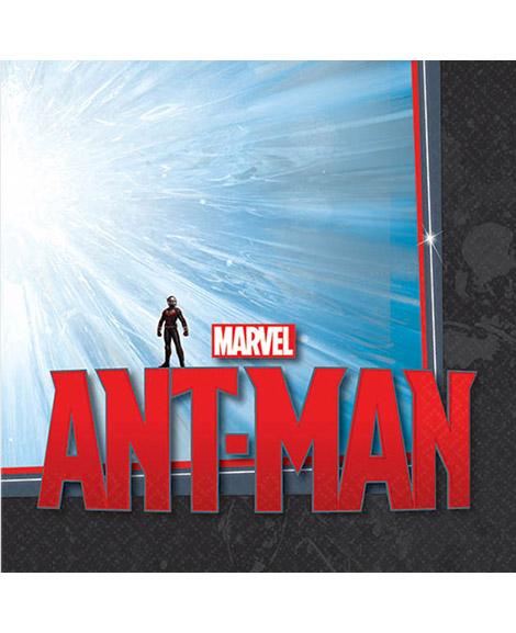 Ant-Man Beverage Napkins