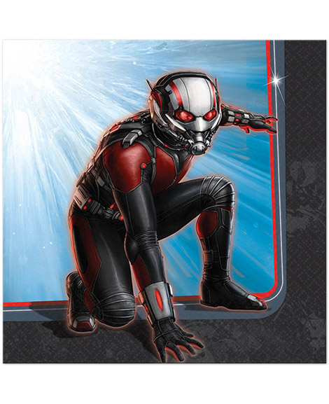 Ant-Man Lunch Napkins