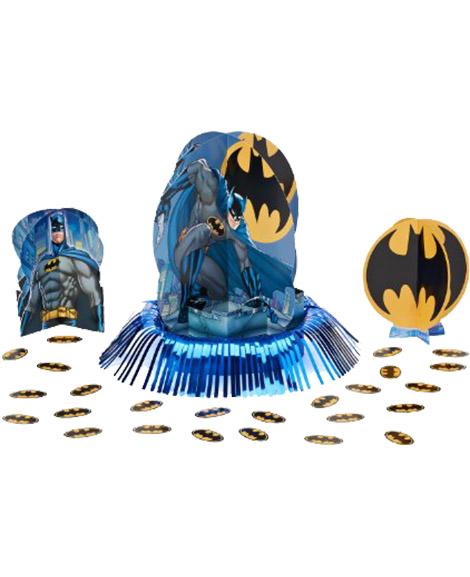 DC Batman Table Decorating Kit