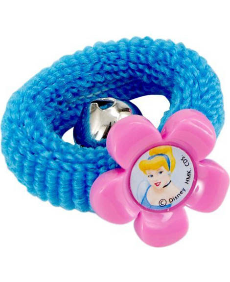 Cinderella Party Favors Pony Tail Hair Bands