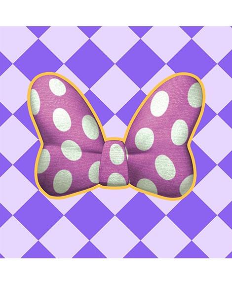 Minnie Bowtique Dream Party Lunch Napkins 16 Ct