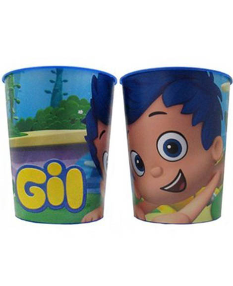 Bubble Guppies Gil Keepsake Favor Cup