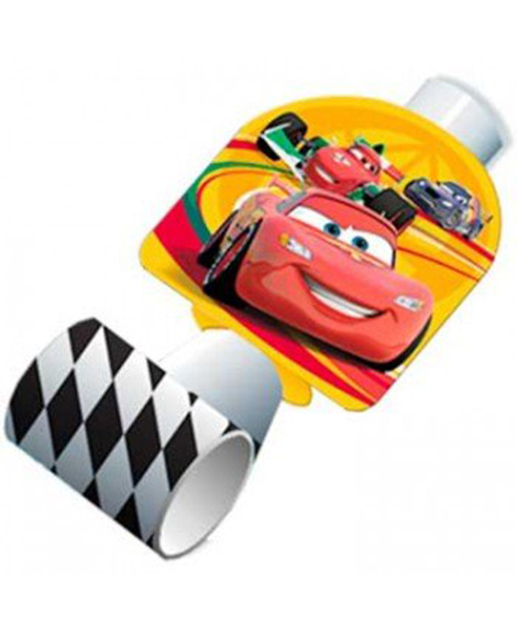 Disney Cars 2 Party Favor Blowouts