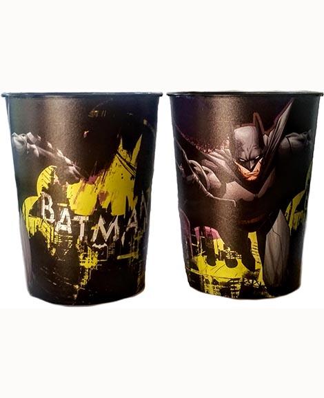 DC Batman Keepsake Favor Cup
