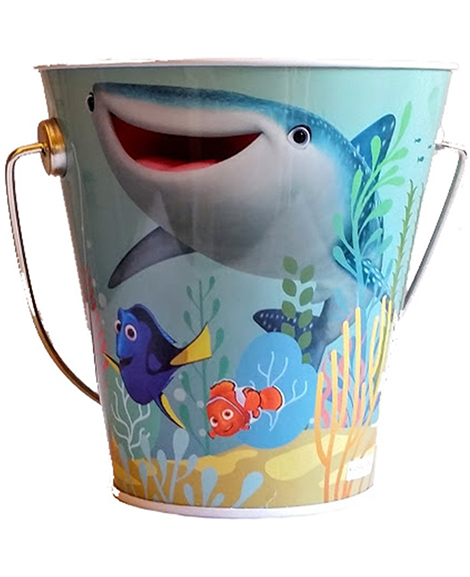 Finding Dory Party Favor Tin Pail