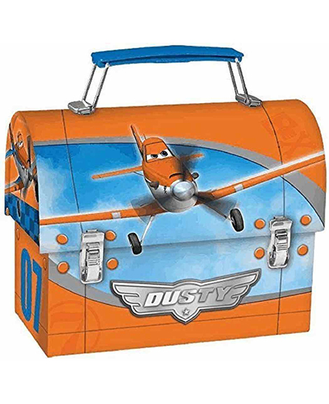 Planes Workman Carry All Tin