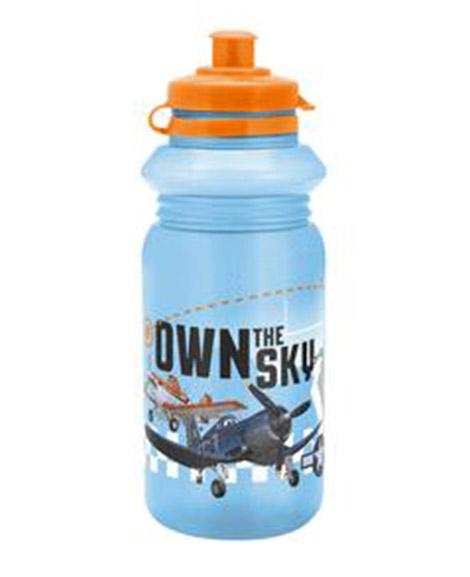 Planes 18 oz Plastic Water Bottle