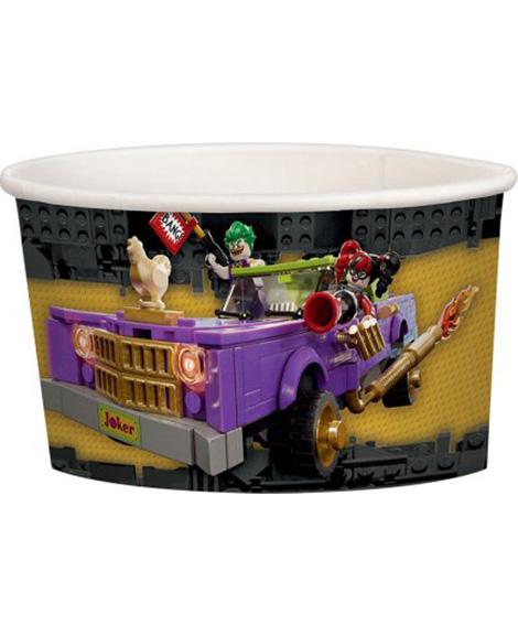 Lego Batman Snack Cups