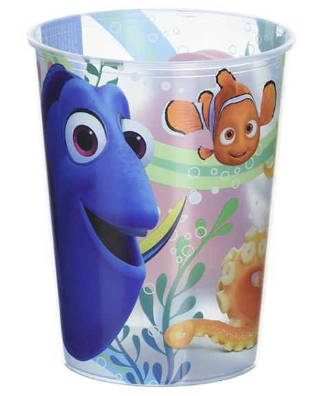 Finding Dory Clear Plastic 16 oz Keepsake Stadium Cup