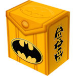 Batman Dark Knight Party Favor Boxes