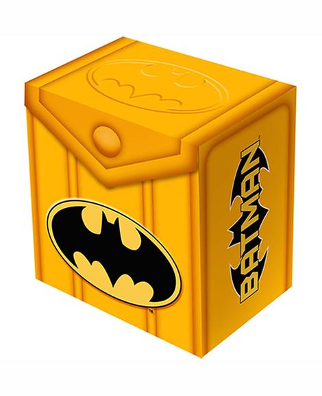 Batman Dark Knight Party Favor Boxes