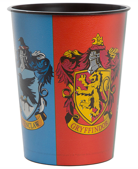 Harry Potter Stadium Keepsake Cup