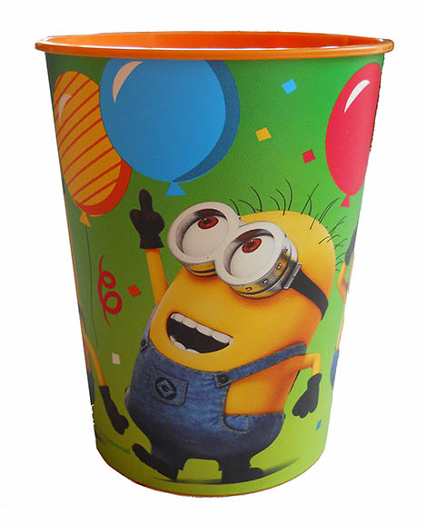 Despicable Me 3 Keepsake Stadium Cup