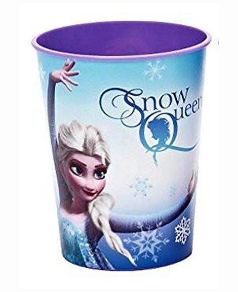 Disney Frozen Snow Queen Keepsake Stadium Cup