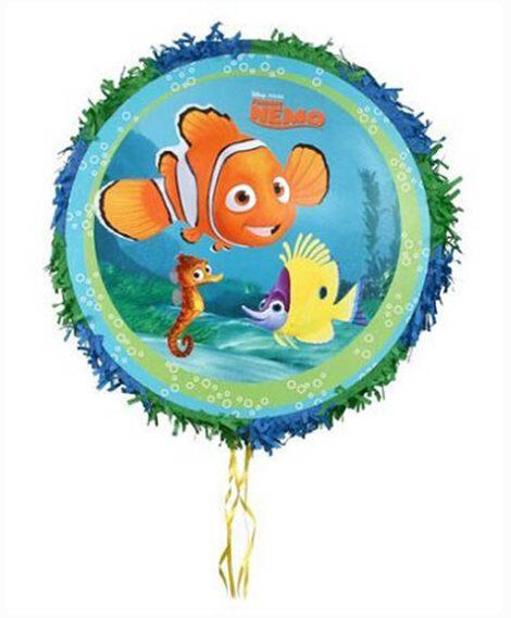 Finding Nemo Pop Out Piñata