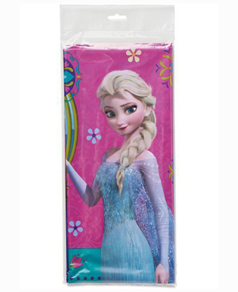 Disney Frozen Character Table Cover