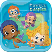 Bubble-guppies-lunch-plate-175