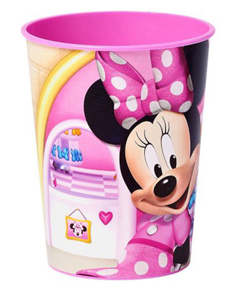 Minnie Mouse Daisy Duck Keepsake Favor Cup