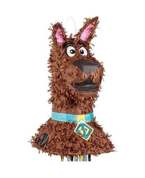 Scooby Doo Pull String Pinata