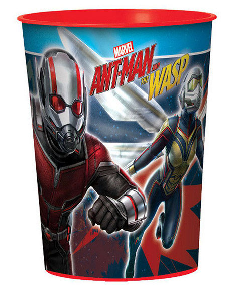 Ant Man and the Wasp Keepsake Stadium Cup