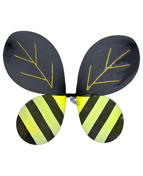Bumble Bee Children's Wings Halloween Costume Accessory